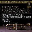 The Classic Trumpet Concerti of Haydn / Hummel