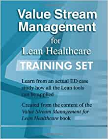 value stream management don tapping pdf