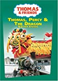 Percy & The Dragon [DVD] [Import]