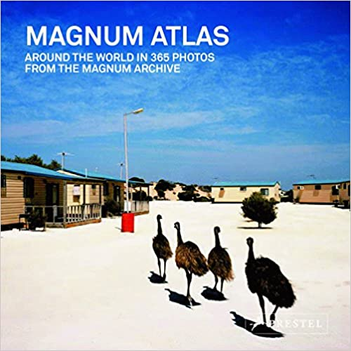 Magnum Atlas por Magnum Photos epub