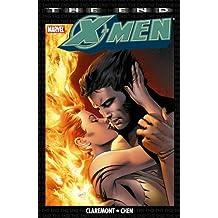 X-Men: The End Trilogy TPB