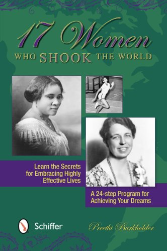 17 Women Who Shook the World