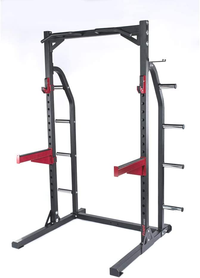 Fuel Fitness Half Rack bei amazon kaufen