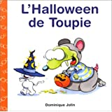 HALLOWEEN DE TOUPIE -L'