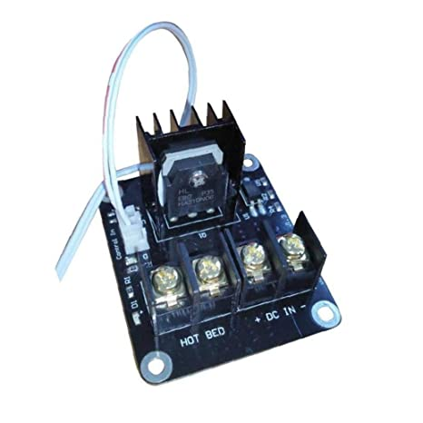 Módulo De Expansión Semillero Impresora 1 De Las PC 3D Plomo 2 ...