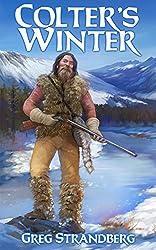 Colter's Winter (Mountain Man Series Book 1)