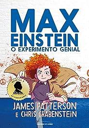 Max Einstein: O experimento genial