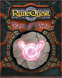 Rune of Chaos (Runequest)