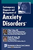 img - for Contemporary Diagnosis and Management of Anxiety Disorders book / textbook / text book