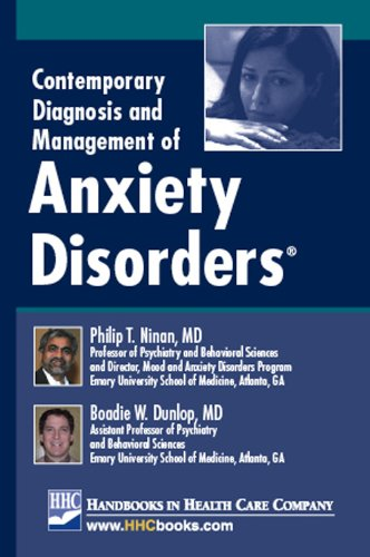 Contemporary Diagnosis and Management of Anxiety Disorders