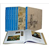 The Complete Letters Of Vincent Van Gogh  Volume Set