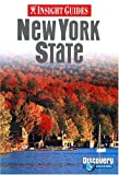 New York State (Insight Guide New York State)