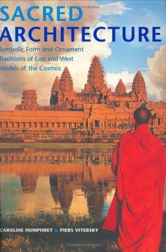 Sacred Architecture: Amazon co uk: Caroline Humphrey, Piers