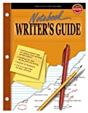 Notebook Writer's Guide, Vincent Douglas and School Specialty Publishing Staff, 1577686462