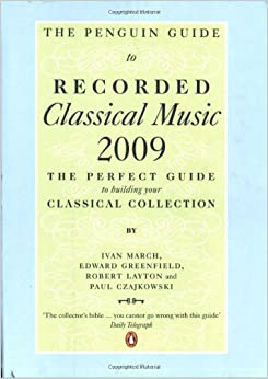 ((FB2)) The Penguin Guide To Recorded Classical Music 2009. Contado Remove killing Clinica grinding ihiganwa