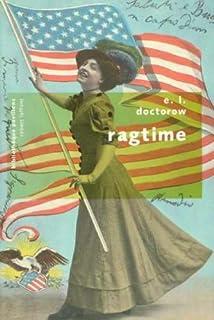 Ragtime, Doctorow, Edgar Lawrence