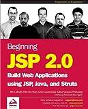 Beginning JSP 2.0, Wrox Author Team Staff, 1861008317