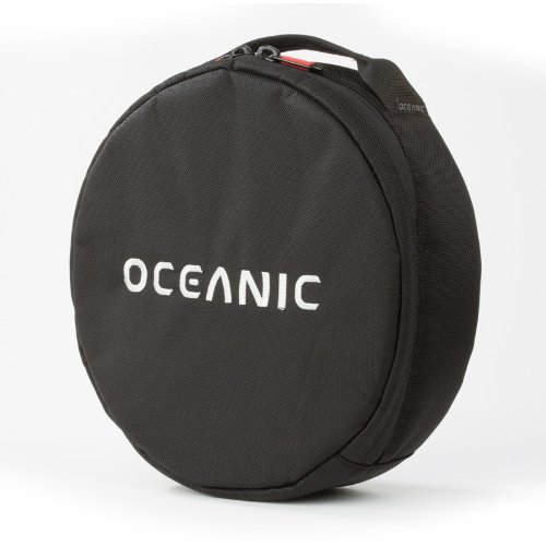 Oceanic Compact Regulator Bag by Oceanic