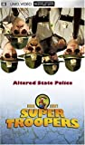 Super Troopers [UMD for PSP] by 20th Century Fox by Jay Chandrasekhar