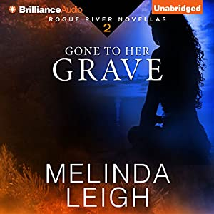 Gone to Her Grave Audiobook