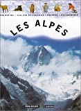 img - for Les Alpes book / textbook / text book