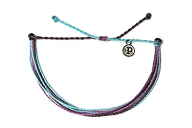 Charm Bracelet - Flames in Dark Blue by VIDA VIDA vILEk2