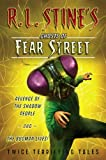 Revenge of the Shadow People and the Bugman Lives!, R. L. Stine, 1442408022