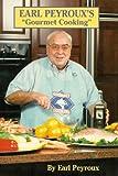 """""""Gourmet Cooking"""", Earl Peyroux, 1565543238"""
