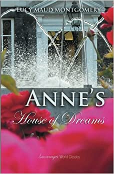 Book Anne's House of Dreams (World Classics)
