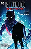 img - for Batman Beyond Vol. 3: Wired for Death book / textbook / text book