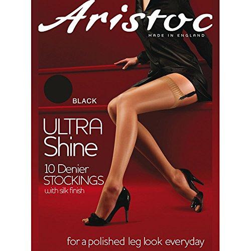 Aristoc Womens Denier Stockings Finish product image