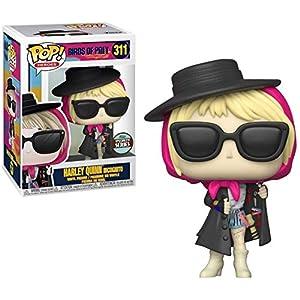 5196DAi2goL. SS300 Funko POP! Heroes: Birds of Prey - Harley Quinn Incognito Specialt Standard