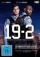 19-2 - Die komplette erste Staffel