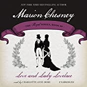 Love and Lady Lovelace | Marion Chesney