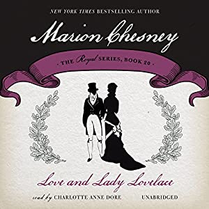 Love and Lady Lovelace Audiobook