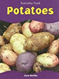 Potatoes, Joyce Bentley, 1593892209