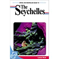Lonely Planet Diving & Snorkeling Seychelles  1st Ed.: First Edition