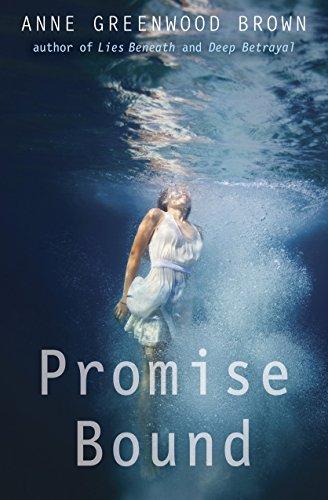 Promise Bound (Lies Beneath Series)