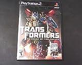 Transformers: Revenger of the Fallen