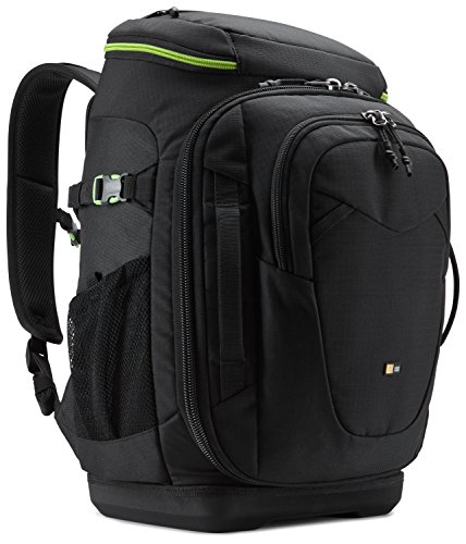 Case Logic KDB-101 Kontrast Pro-DSLR Backpack (Black)
