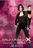 Mutant X - Season 1 Disc 7