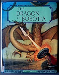 Dragon of Boeotia(oop) (Monsters of Mythology)