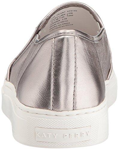 Perry Il È Katy Peltro Sneaker Cuore Donne 08qCwxC1