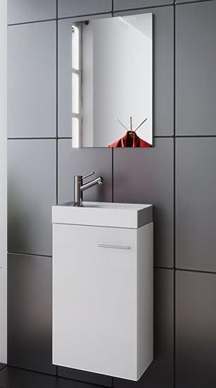 Waschplatz Badmobel Set Waschtisch Keramik Waschbecken