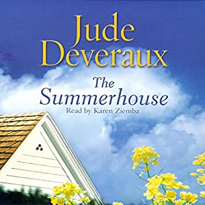 The Summerhouse Audiobook