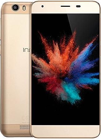 Innjoo Fire2 Plus - Smartphone de 5.5