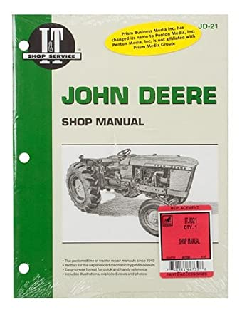 john deere 1010 manual free download