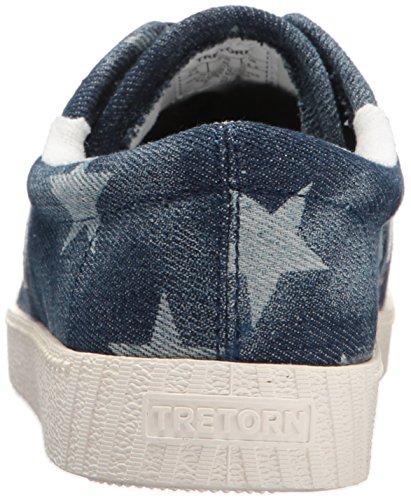 Sneaker Tretorn Nyliteplus Women Blue Dark P8PTOvr