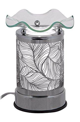 L&V Electric Tart Burner Oil Warmer 6 1/2