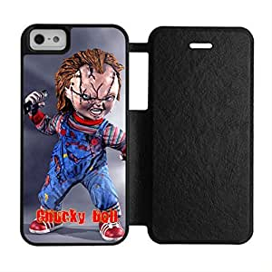 Generic Printing Chucky Doll Full Body Cover Personalised Back Phone Covers For Kid For Ip5 Apple Iphone Choose Design 5